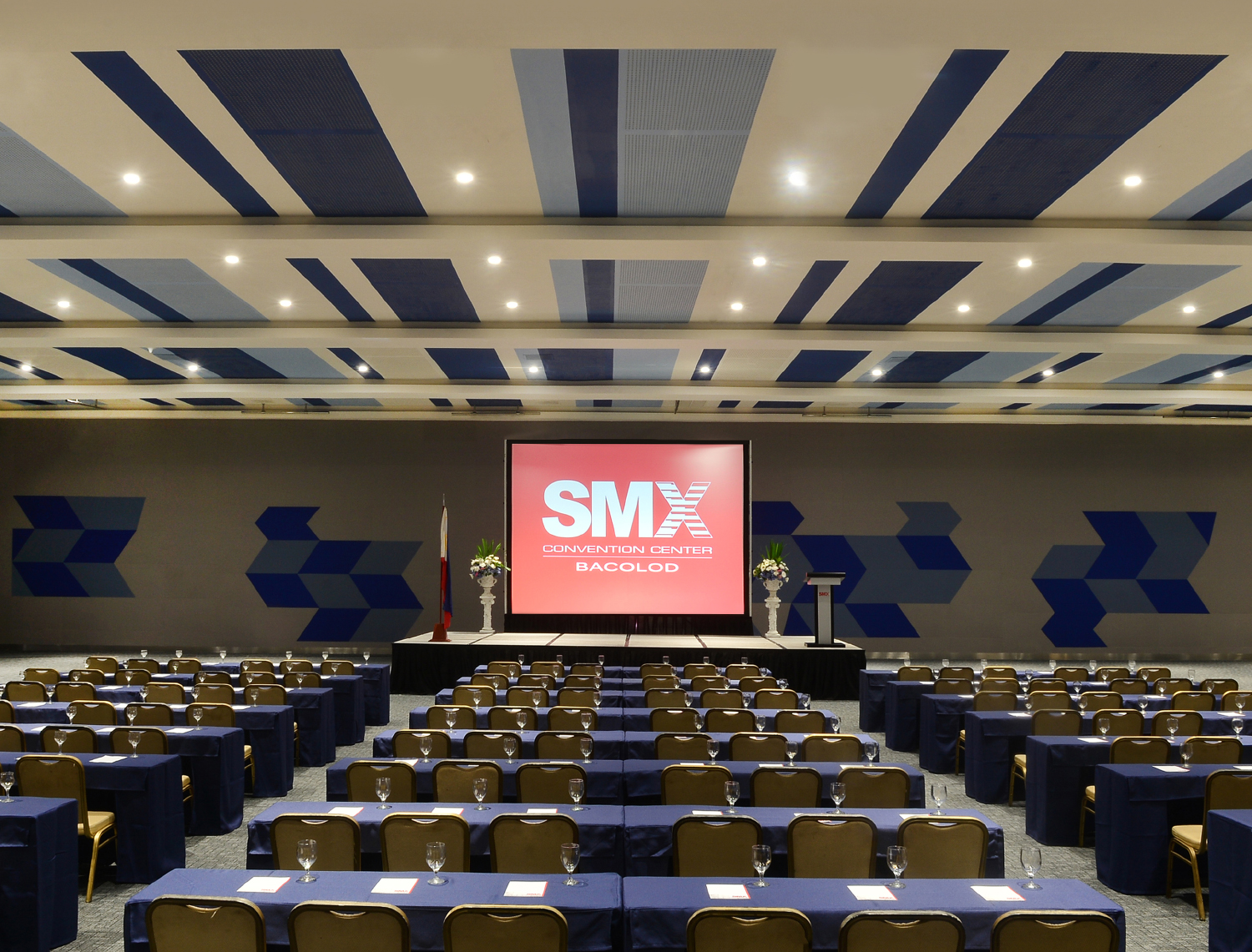 SMX BACOLOD_Function Room Classroom Set Up – SMX ...