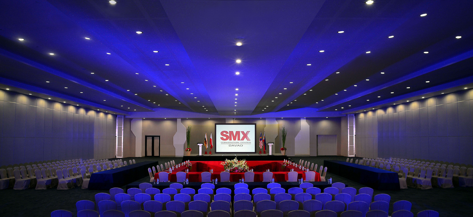 Function Rooms In Davao City