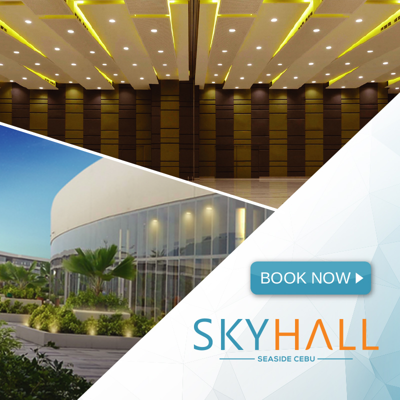 SKY HALL SEASIDE CEBU Generic