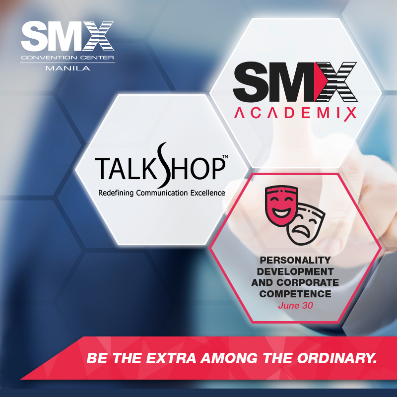 SMX ACADEMIX: Personality Development and Corporate Competence