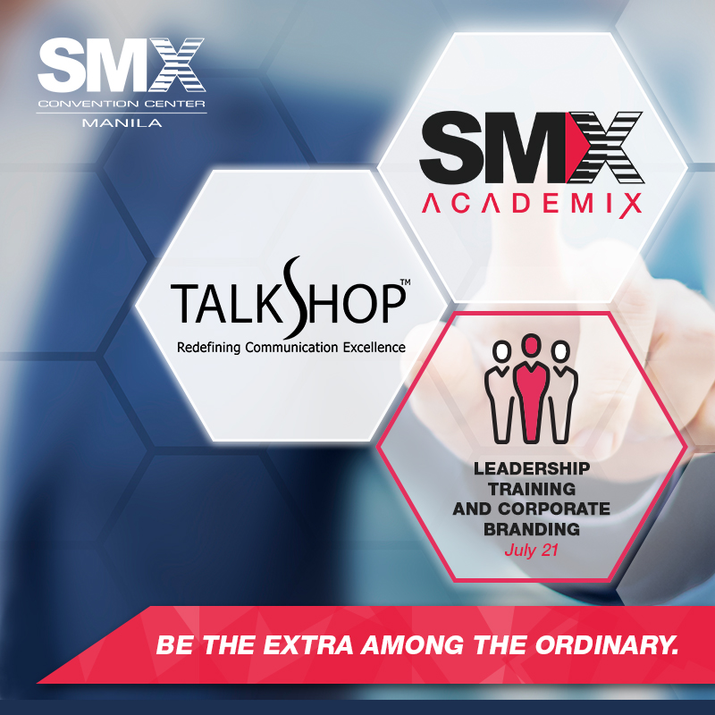 SMX ACADEMIX: Leadership Training and Corporate Branding