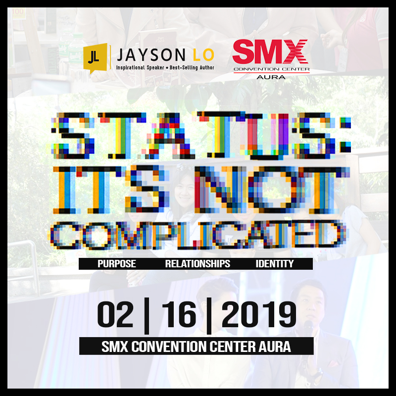 It's Not Complicated_Jayson Lo