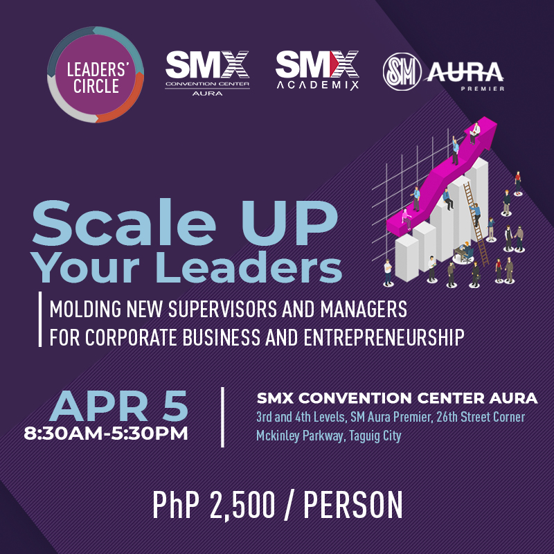 Scale Up Your Leaders