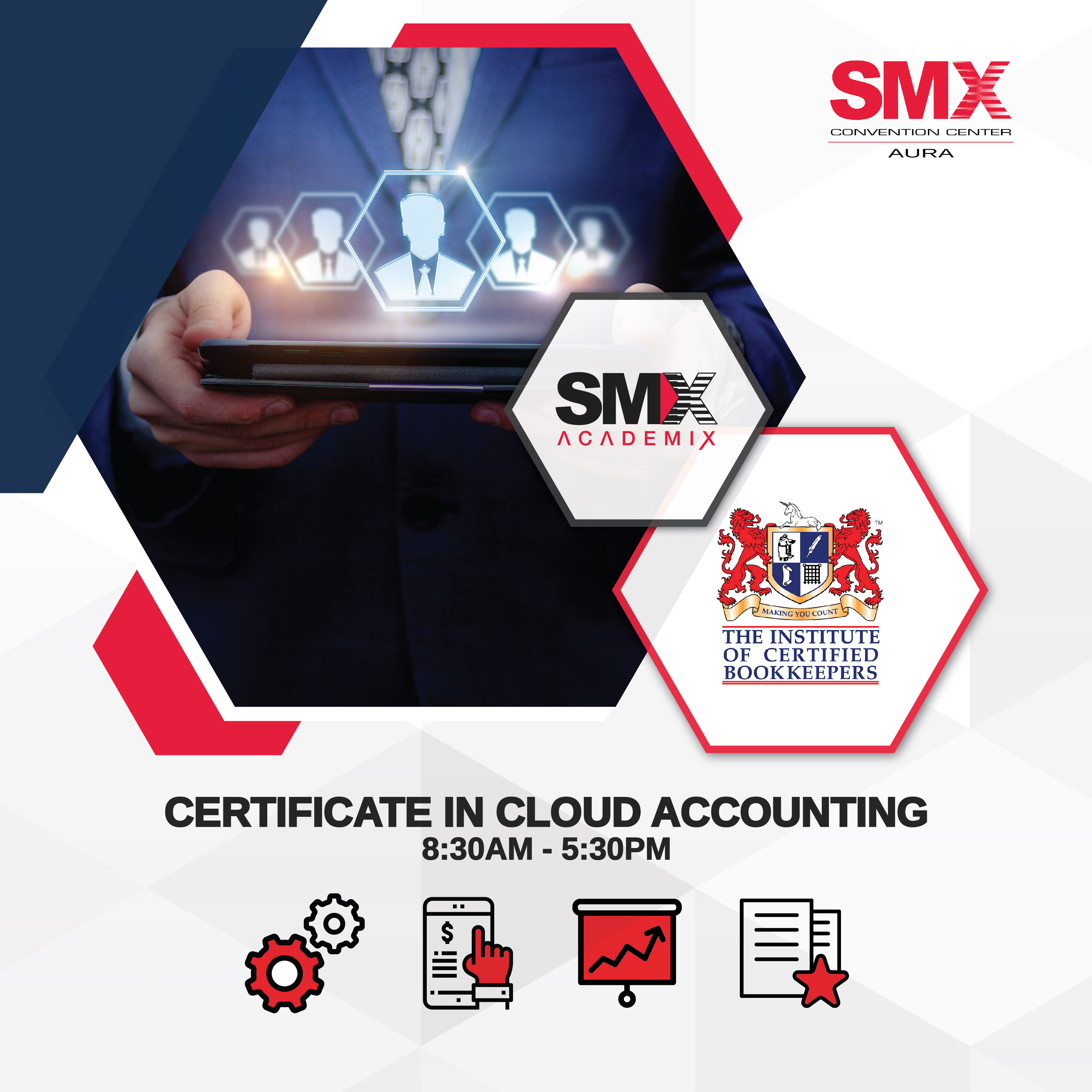 Certificate in Cloud Accounting