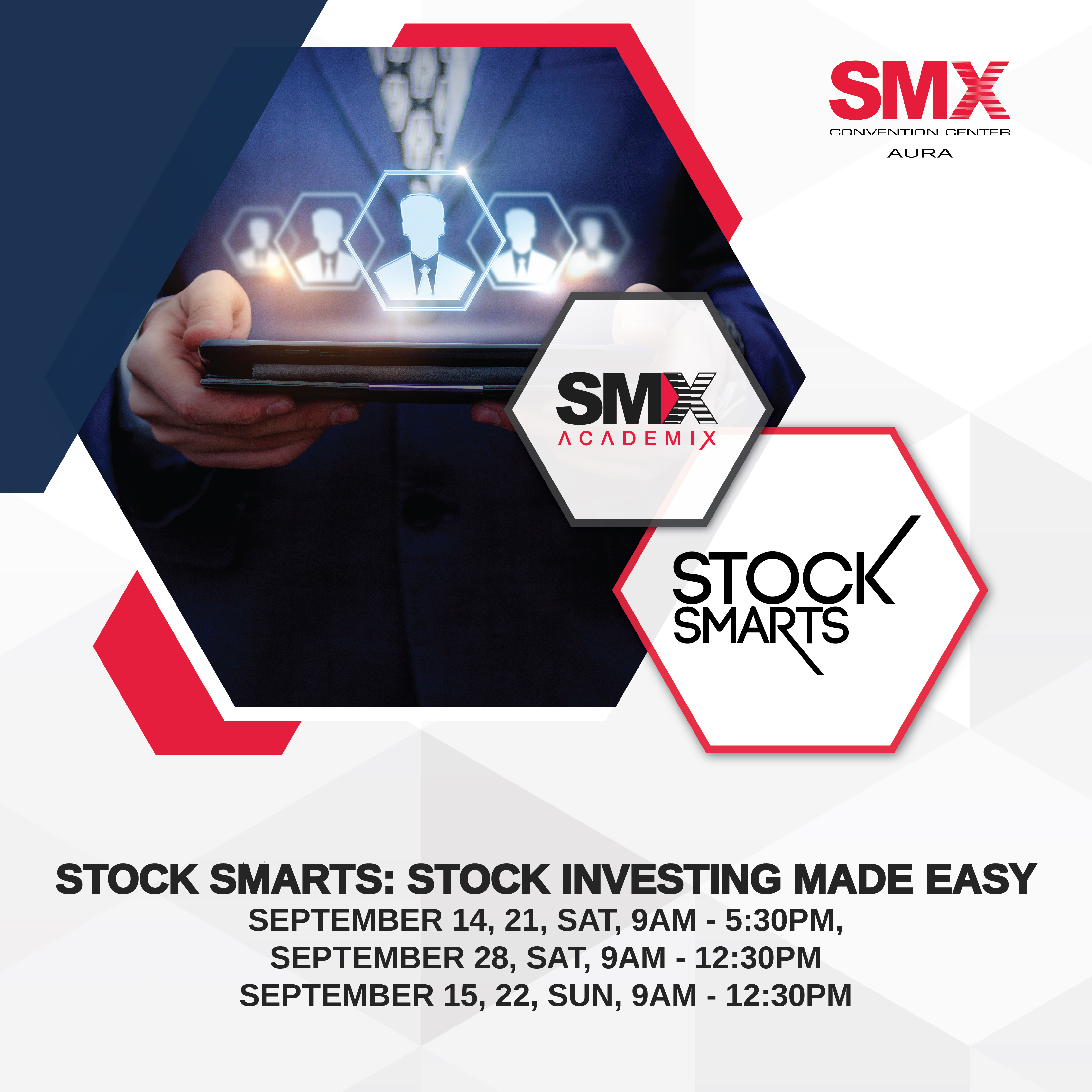 Stock Smarts: Stock Investing Made Easy by Marvin Germo