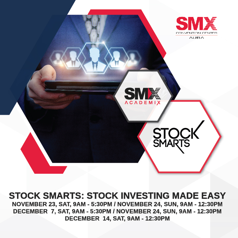 Smarts: Stock Investing Made Easy by Marvin Germo